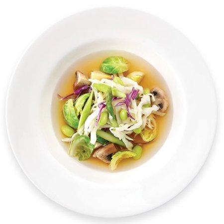 3-min Soup