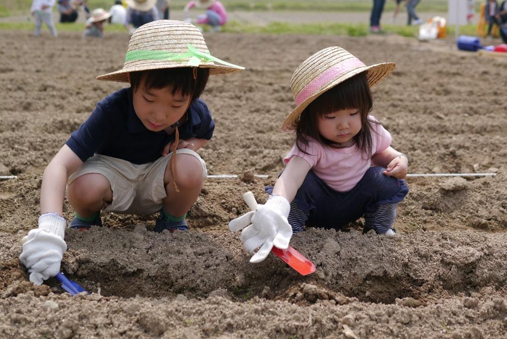 Farm Kids Sempio