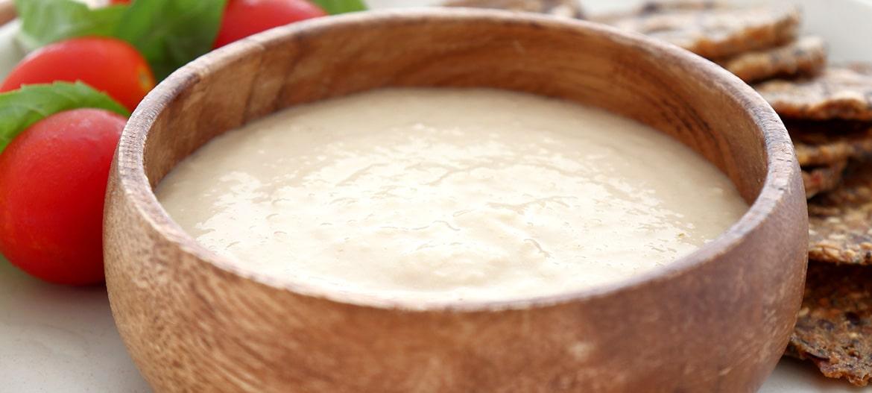 White Bean Dip
